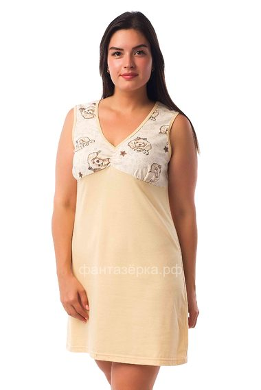 Сорочка женская С-1