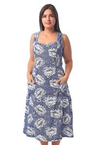 Платье женское П-4