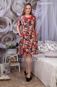 Платье П-8